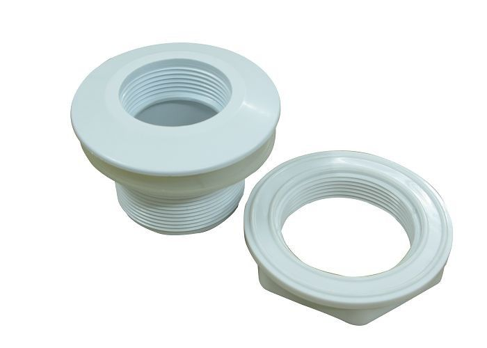Hot Tub Filter Accessory Cartridge Mounting Assembly Return Wall Fittings For Spa  Pool